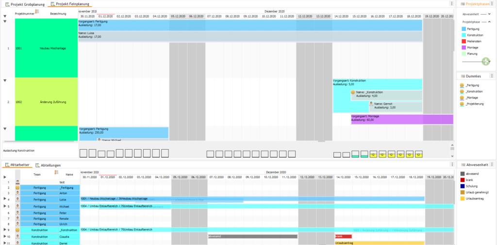 projektplanung-software